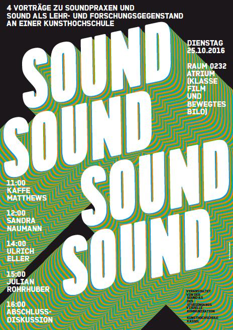 soundsound